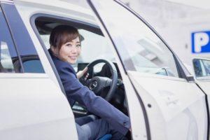 タクシードライバー【品川】