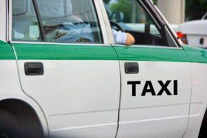 タクシードライバー【赤羽】