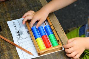 【児童指導員】子どもの可能性を拡げる発達教室の先生