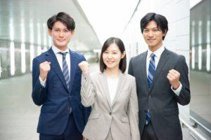 【新宿】飲食店舗専門の物件紹介営業職